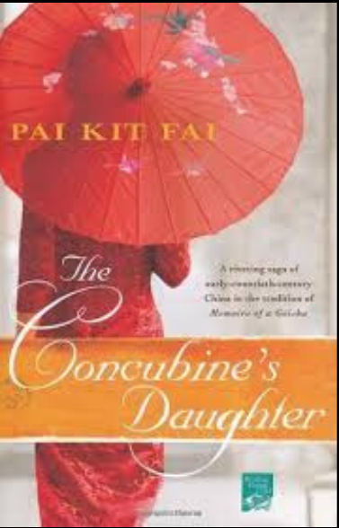 Concubine's Daughter